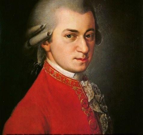 Mozart Procrastination